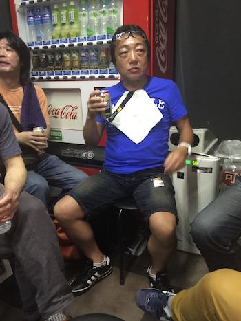 2015HacchanMatsuriAyaKazuya.JPG