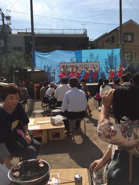 ChosenGakkouEventKaishi.JPG