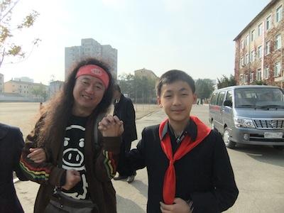 PyongYang2011WithIppei.JPG