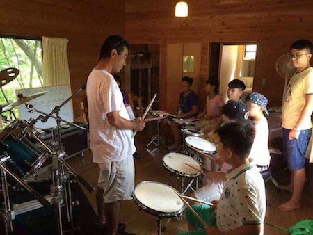 SummerCamp2015HasebeSchool.JPG